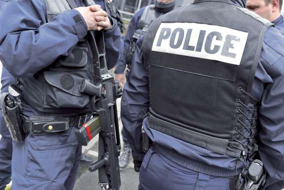 Une policière grièvement blessée à Marseille