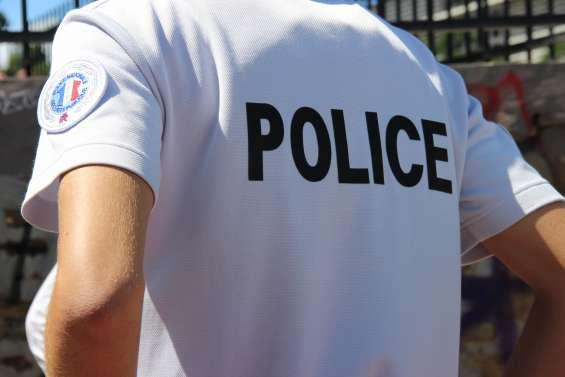 Policiers frappés, chien étranglé… Arrestations musclées au 4e km