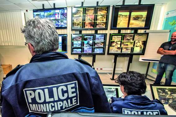 Policiers, auxiliaires de proximité, stewards : qui fait quoi à Nouméa ?