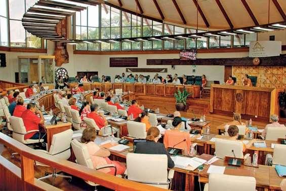 Assemblée de Polynésie : des agents souvent malades