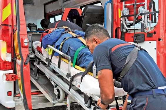 Un véhicule de pompiers volé dans la caserne de Canala