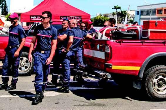 Un statut pour les pompiers