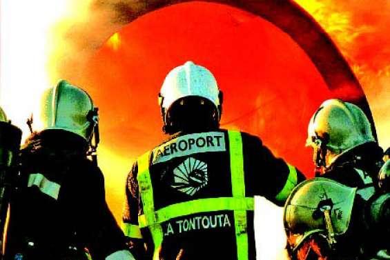 Des pompiers de La Tontouta en guerre contre leur chef