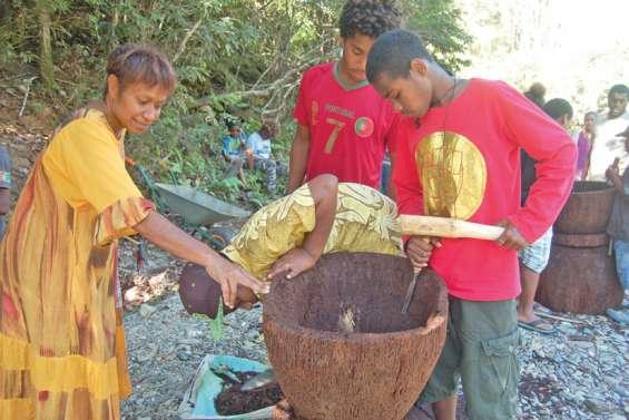Une semaine en immersion culturelle à la tribu de Tchamba