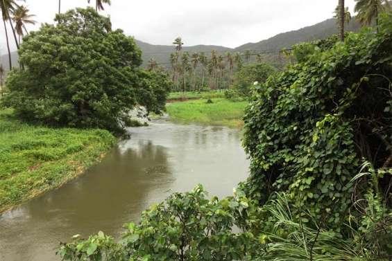Plus d'eau au robinet : des habitants de Ponérihouen interpellent la mairie