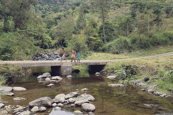 Le pont de Dogny va être totalement reconstruit