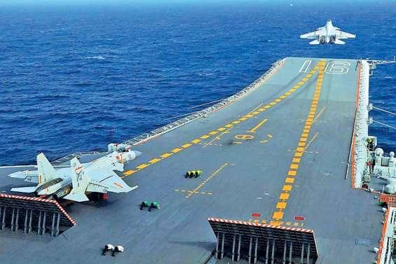 Le Japon va se doter de porte-avions, une première depuis 1946