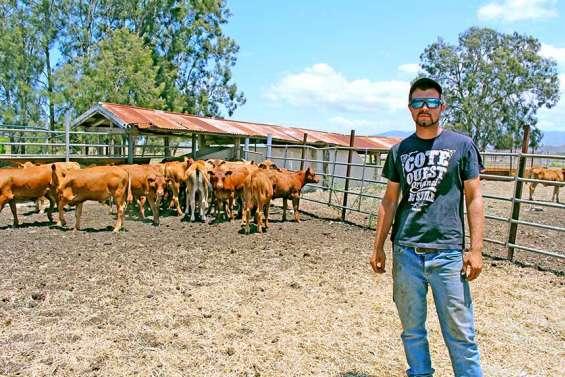 De la Calédonie au Vanuatu : rencontre avec un passionné du monde agricole