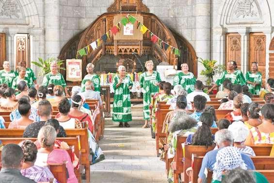 La Journée mondiale de la prière pour les Zimbabwéennes