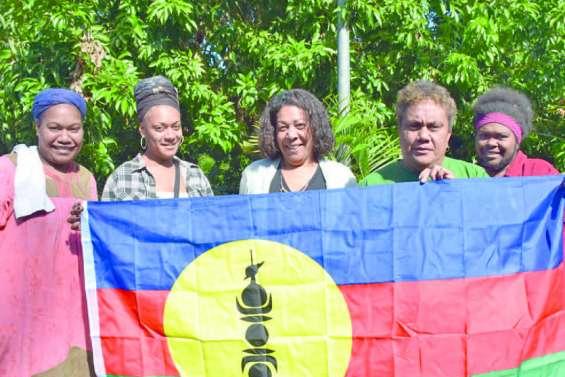 Prisca Holéro à la reconquête de la mairie