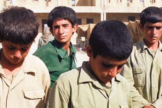 Ennemi juré devenu grand frère, comment l'Iran a transformé l'Irak