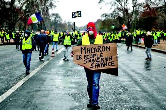 Violences à Paris : l'introuvable profil type des casseurs
