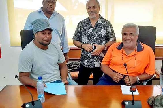 (MAJ) Protocole d'accord signé sur les tarifs d'Aircal