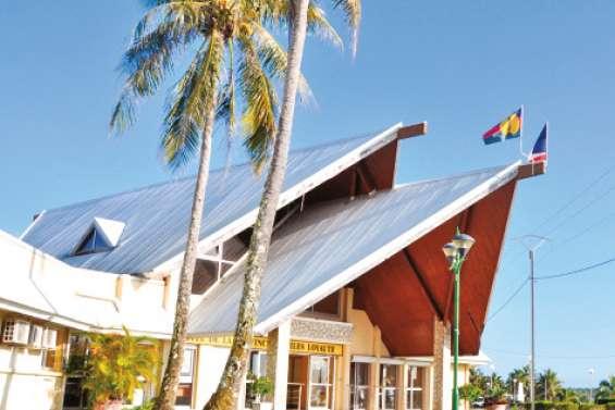 La province des Îles compte sur 4 milliards de plus par an