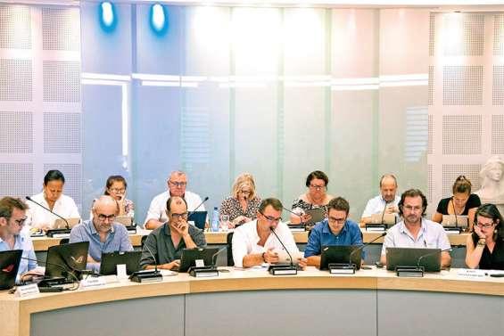 Nouméa : le projet de révision du PUD a été approuvé à l'unanimité