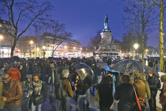 « Nuit debout » : un « mouvement citoyen mais pas politique »