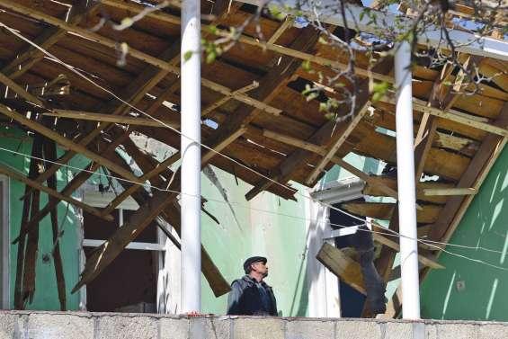 Nagorny-Karabakh : le conflit n'est plus gelé