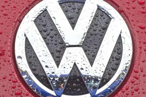 Volkswagen attaqué en justice par des concessionnaires