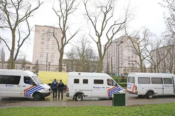 Mohamed Abrini scelle le lien entre  les attentats de Paris et de Bruxelles