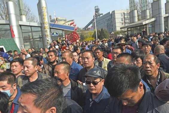 La sidérurgie chinoise dans la tourmente