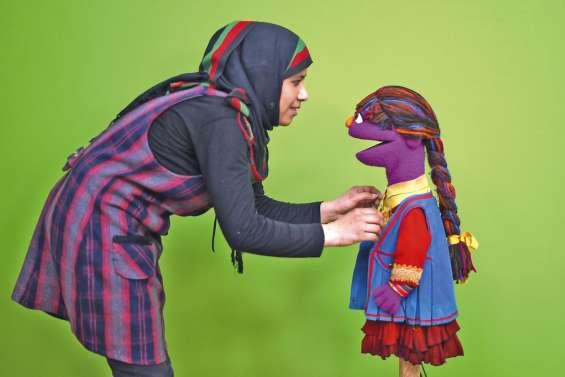 « 1, rue Sésame » version afghane