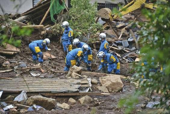 La peur des répliques après les séismes meurtriers