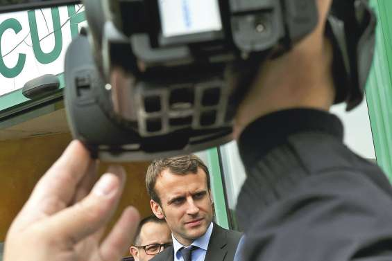 Emmanuel Macron devra payer l'ISF