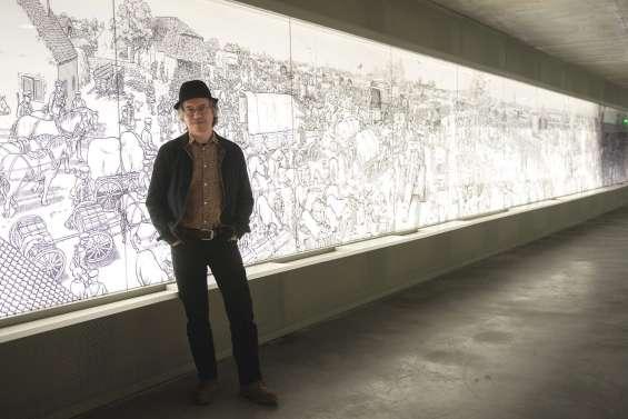 La bataille de la Somme a son musée