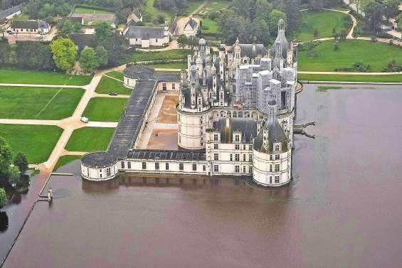 Inondations : des aides pour le patrimoine
