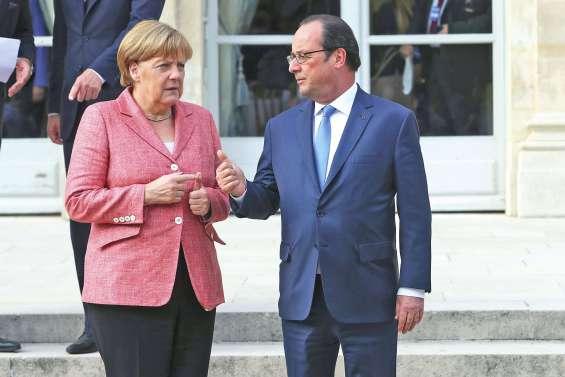 Le Brexit ravive les tensions politiques en Europe