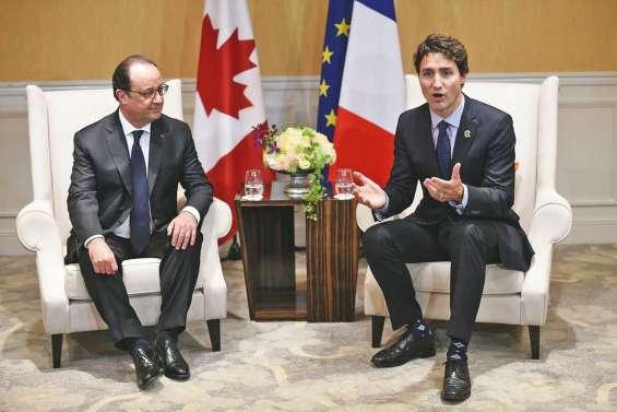 Traité UE-Canada :  les Etats s'exprimeront