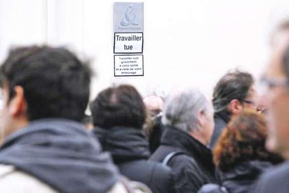 Les suicides à France  Télécom bientôt jugés ?