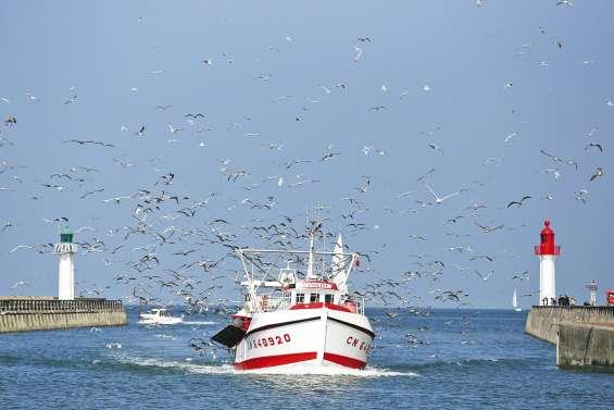 Les pêcheurs hauturiers ont peur du Brexit