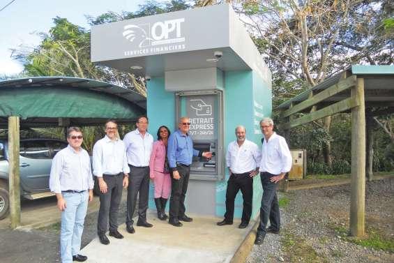 L'OPT multiplie les nouvelles infrastructures à Farino