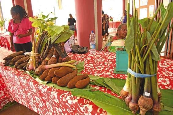 Koumac invitée du marché de Farino dimanche