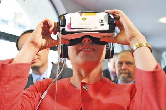 Le gouvernement étend le label French Tech