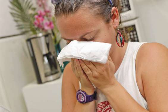 Tuberculose, rester vigilants