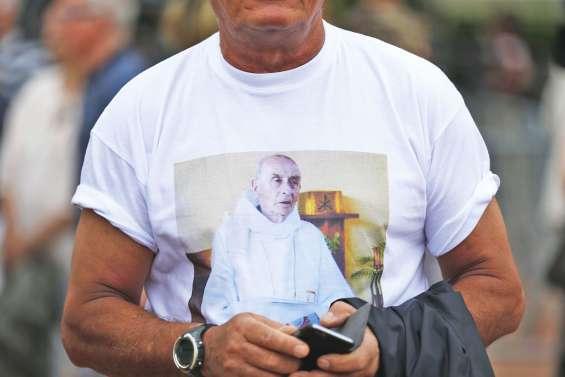 Un hommage unanime au père Jacques Hamel