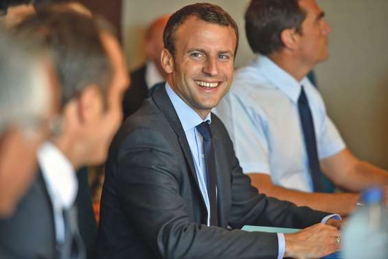 Un an après, quels sontles effets de la loi Macron ?