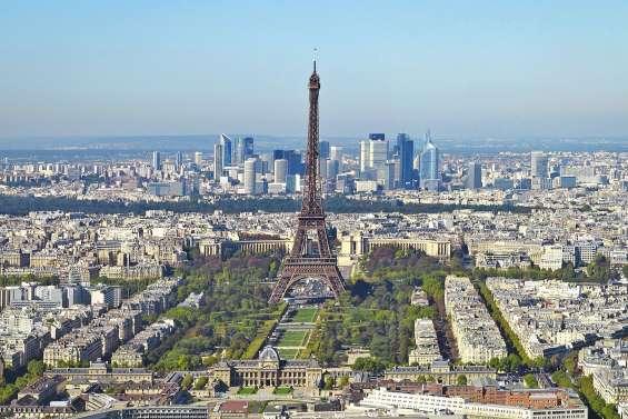 Paris fait sa révolution