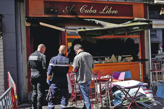 13 morts et 6 blessésdans l'incendie d'un bar