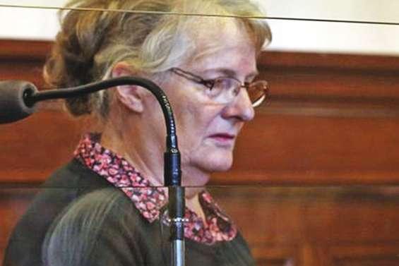 Jacqueline Sauvage restera en prison