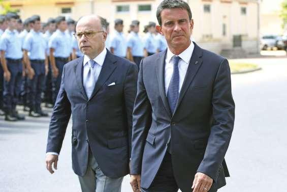 Manuel Valls : « Appliquons les lois qui existent déjà »