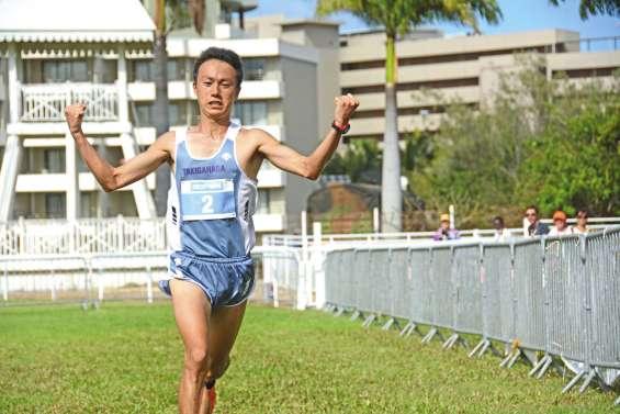 Les Japonais favoris du marathon dimanche