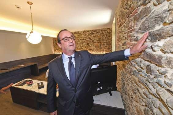 Ira, ira pas : Hollande toujours indécis sur sa candidature