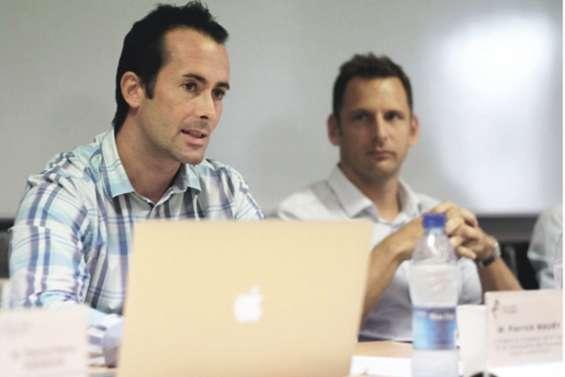 « Avec le crowdfunding, les investisseurs sont acteurs des projets »