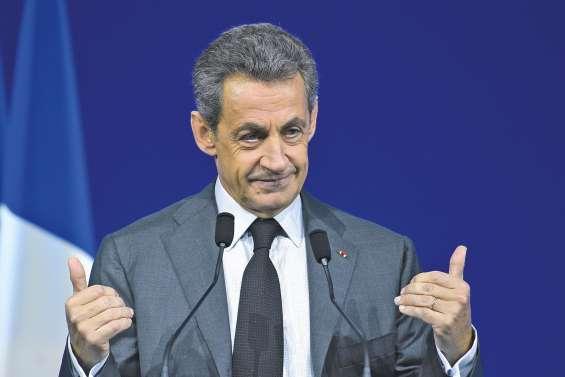 Sarkozy se lance dans la campagne