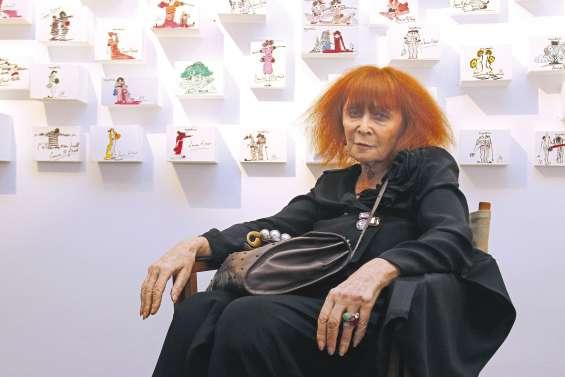 Sonia Rykiel, créatrice d'une mode affranchie