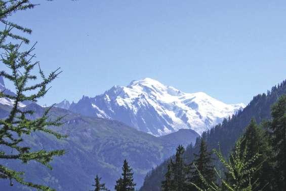 L'ascension du Mont-Blanc devient périlleuse
