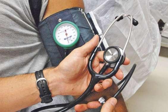 La hausse continue des maladies chroniques étrangle le Ruamm